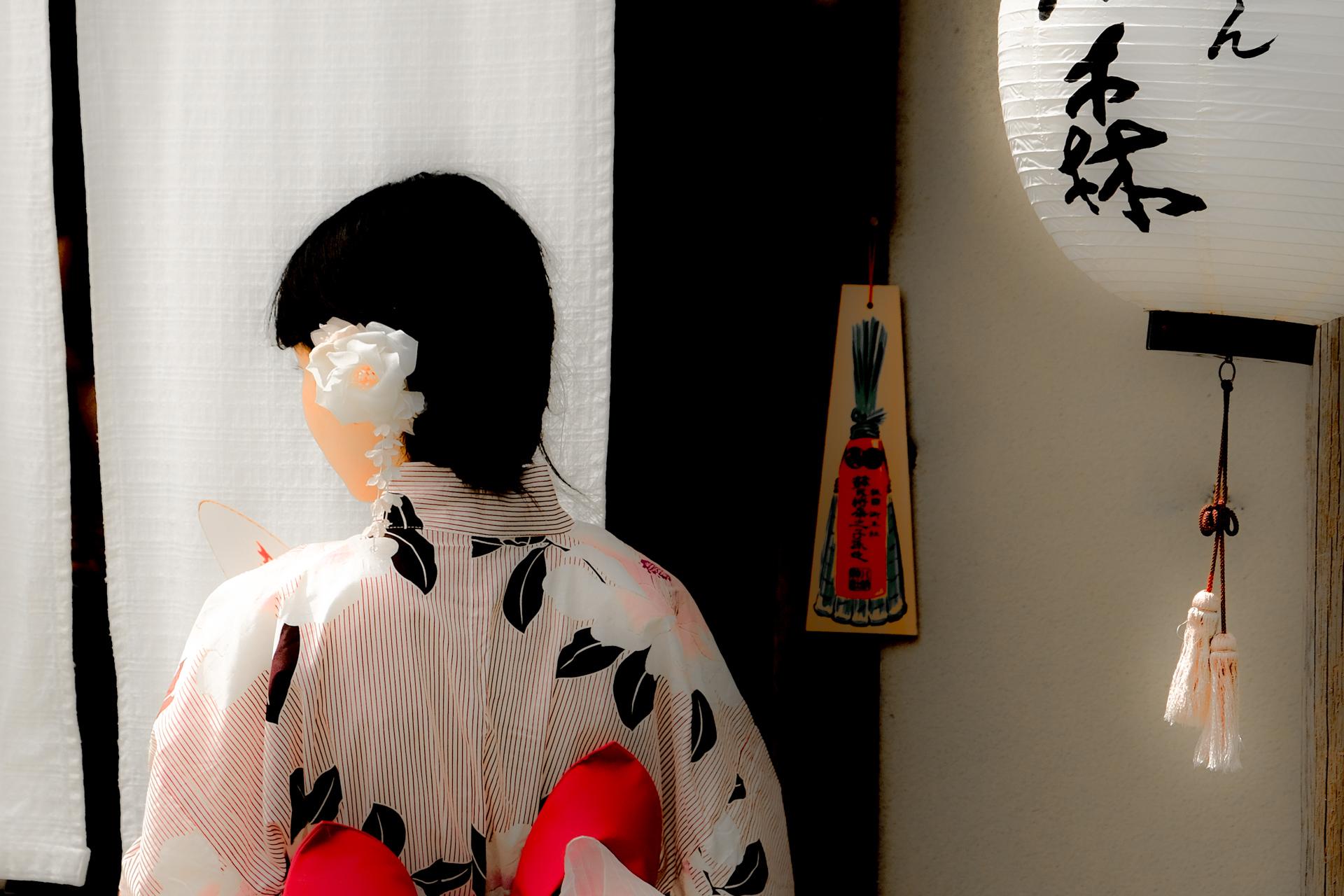 tłumacz w podróży Japonia